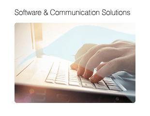 Software & Communication Solutions